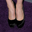 Ellie Kemper  Platform Pumps