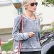 Elsa Pataky Clothes - Sweatshirt