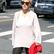 Elsa Pataky Clothes - V-neck Sweater