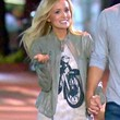 Emily Maynard Leather Jacket