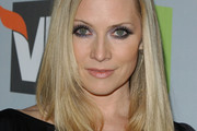 Emily Procter Medium Layered Cut