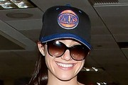 Emmy Rossum Baseball Caps