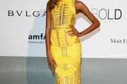 Jourdan Dunn Cocktail Dress