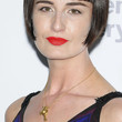 Erin O'Connor Gold Pendant