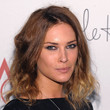 Erin Wasson Medium Curls