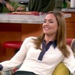 Erinn Hayes Fitted Blouse