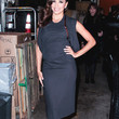 Eva Longoria Clothes - Little Black Dress