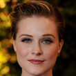 Evan Rachel Wood Hair - Layered Razor Cut