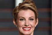 Faith Hill Short Hairstyles