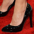 Faith Hill Studded Heels