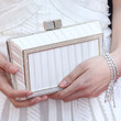 Fan Bingbing Handbags - Box Clutch