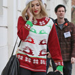 Fearne Cotton Crewneck Sweater