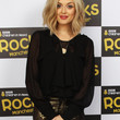 Fearne Cotton Fitted Blouse