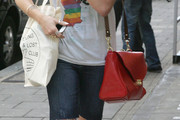 Fearne Cotton Leather Shoulder Bag