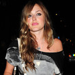 Fearne Cotton Hair - Long Wavy Cut