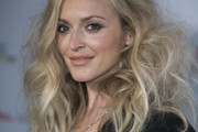 Fearne Cotton Long Hairstyles