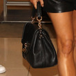 Fergie Handbags - Leather Shoulder Bag
