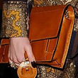 Florence Welch Envelope Clutch