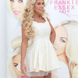 Frankie Essex Mini Dress