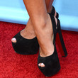 Frankie Sandford Shoes - Platform Pumps