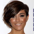 Frankie Sandford Short Straight Cut