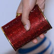 Freida Pinto Handbags - Gemstone Inlaid Clutch