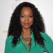Garcelle Beauvais Long Curls