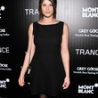 Gemma Arterton Little Black Dress