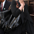 Gemma Arterton Oversized Satchel