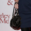 Gemma Atkinson Handbags - Leather Shoulder Bag