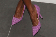 Genevieve Jones Evening Pumps