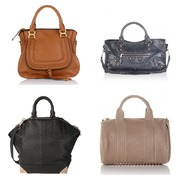 Genuine Leather Handbags