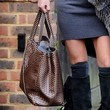 Geri Halliwell Handbags - Leather Tote