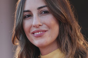 Gia Coppola Shoulder Length Hairstyles