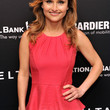 Giada De Laurentiis Clothes - Peplum Top