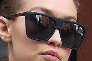 Gigi Hadid Novelty Sunglasses