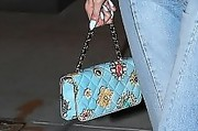 Gigi Hadid Evening Bags