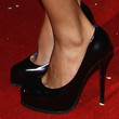 Gina Lisa Lohfink Shoes - Platform Pumps