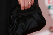 Gina McKee Satin Purse
