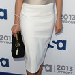 Gina Torres Pencil Skirt