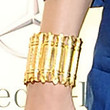 Giuliana Rancic Jewelry - Gold Bracelet