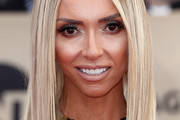 Giuliana Rancic Shoulder Length Hairstyles