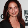 Gloria Estefan Long Straight Cut
