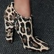 Grace Potter Shoes - Ankle boots
