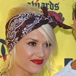 Gwen Stefani Accessories - Head Scarf
