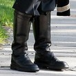 Gwen Stefani Knee High Boots