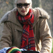 Gwen Stefani Accessories - Patterned Scarf