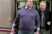 Eric Stonestreet V-neck Sweater