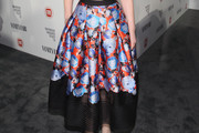 Odeya Rush Full Skirt