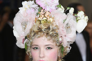 Haley Bennett Hair Accessories